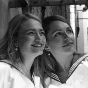 Anetta Mona Chişa & Lucia Tkáčová - Bio